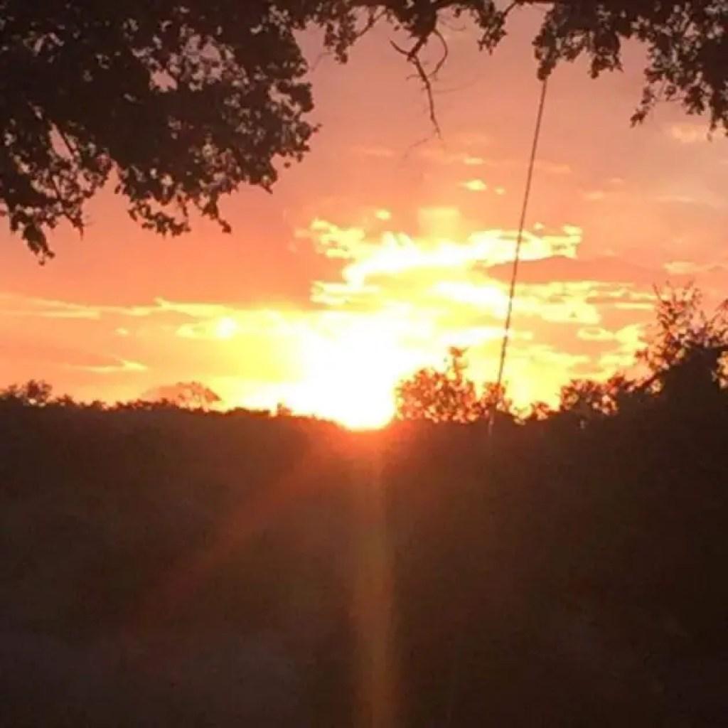 Sabi Sands sunsets