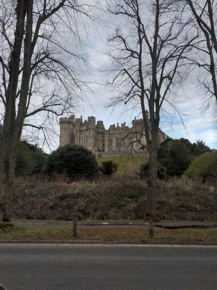 Aundel Castle