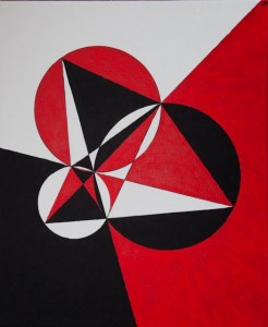 Fermat Point by Suman Vaze