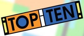 Top Ten: Mathematical symbols