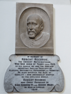 recordeplaque