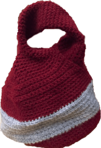 Klein bottle hats