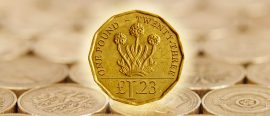 Forget a new £1 coin, we need a £1.23 coin
