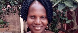 In conversation with Olubunmi Abidemi Fadipe-Joseph