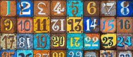 Pretend numbers
