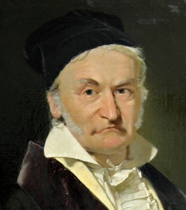 Grumpy Gauss