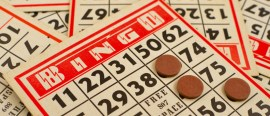 Conference bingo