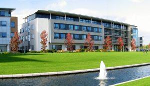 Zeeman building