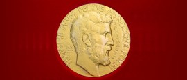 2018 Fields medal winners