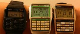 How do calculators do trigonometry?