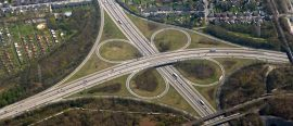 On curvature: cars, clothoids and cartography