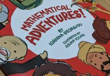 Mathematical Adventures!