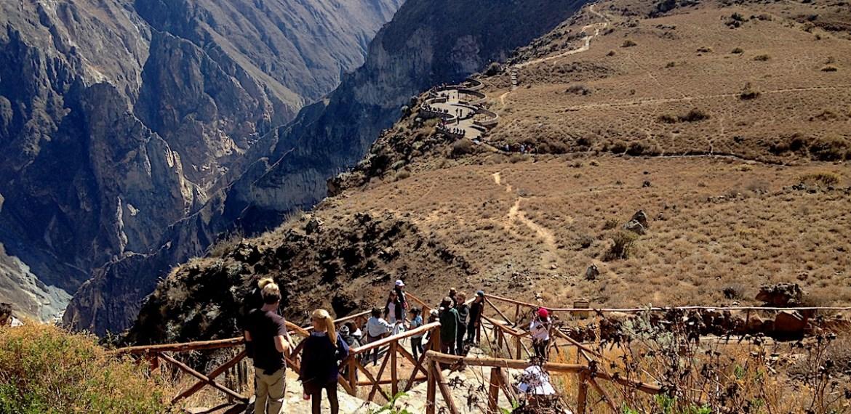 Chalkmarks Andes
