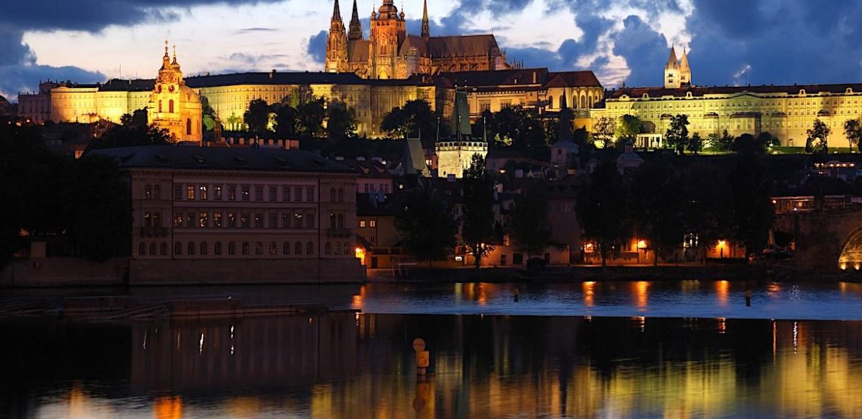 Chalkmarks Prague