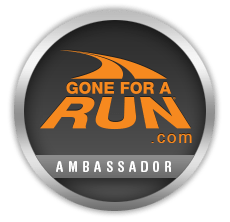 Gone For a Run Ambassador Team Program
