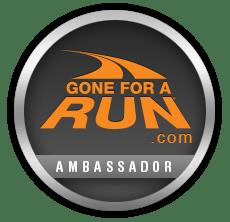Gone For a Run Ambassador Team Program