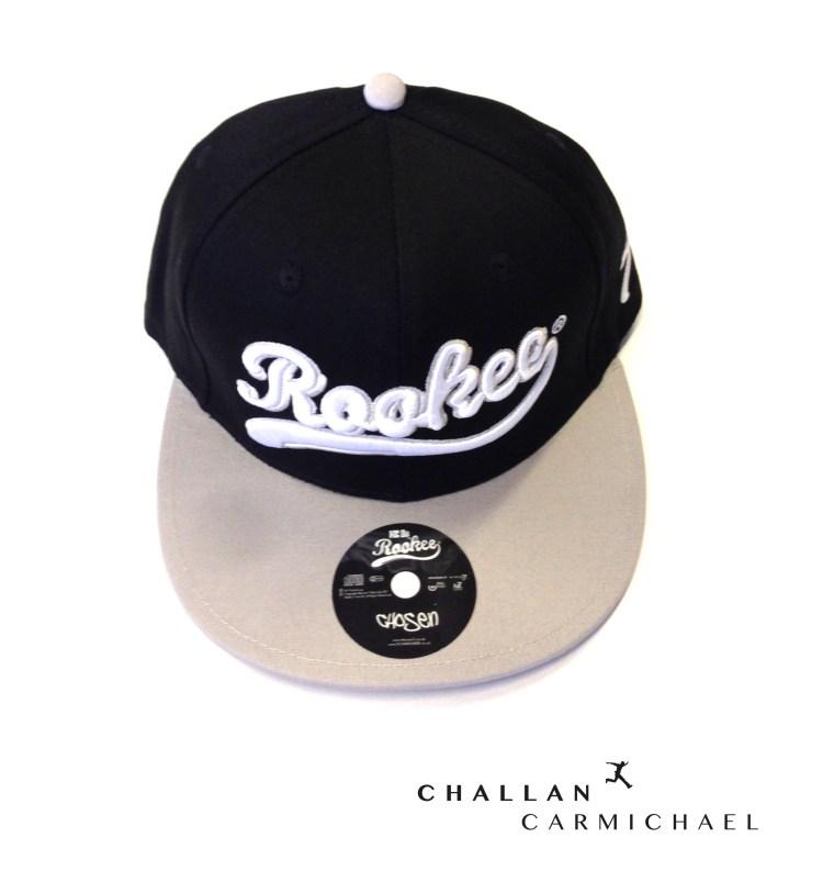 KC Da Rookee – Snapback [Black]