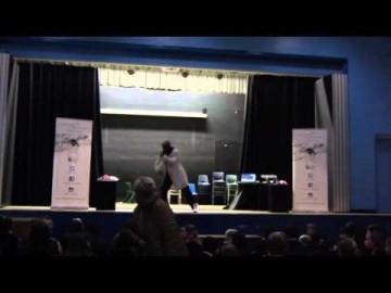 Challan Carmichael - Ivanhoe School - Step By Step Schools Tour