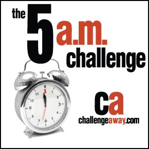 5am-challenge