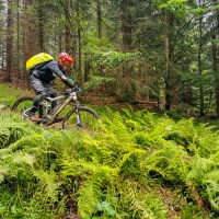Emtb Tour Beskidy - Day 4-5