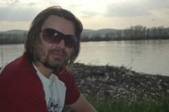 Odpoczynek nad Dunajem