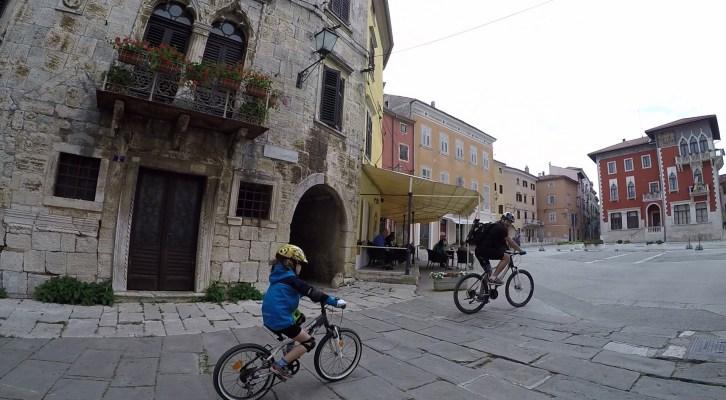 Istria Bike Trails - Vodnjan