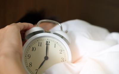 The Surprising Power of Morning Rituals