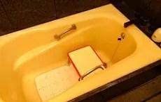【青山やまと】貸出品の入浴補助用具