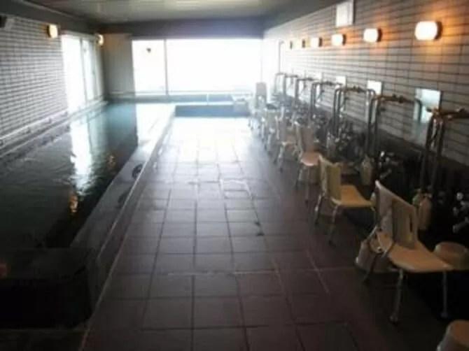 【アミティ舞洲】大浴場