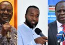 ODM PARTY IN MOURNING AFTER LOSING A TOP POLITICIAN