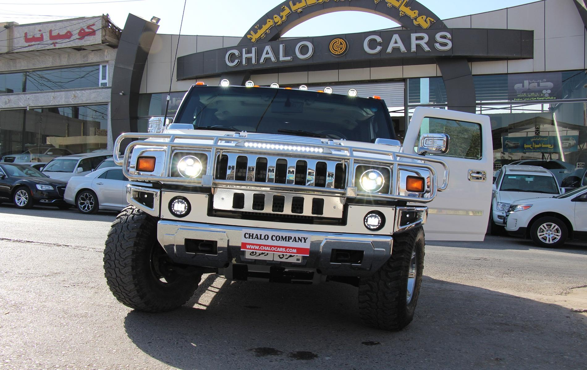 Chalo Car Details page