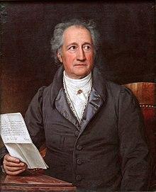 Goethe - église châlons en champagne - bible gratuite