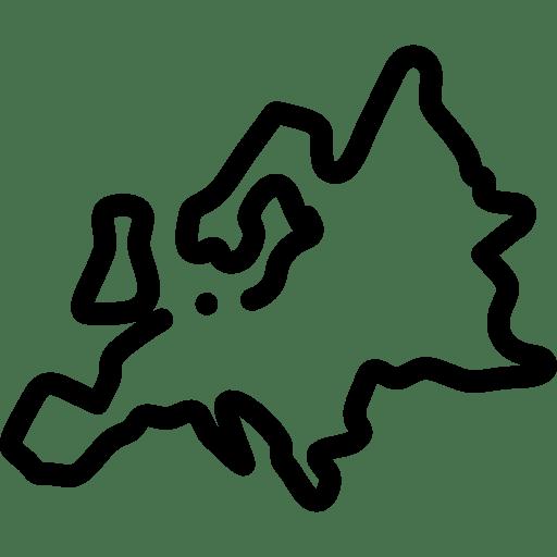 diffusion biblique - continent européen
