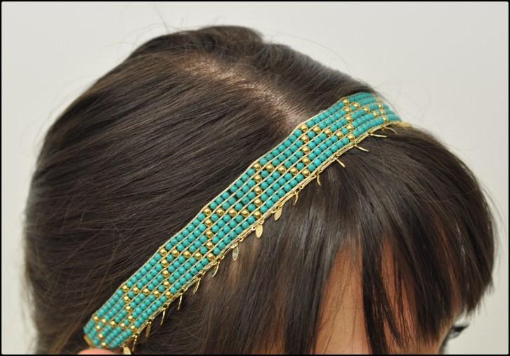 head-band tissé 2