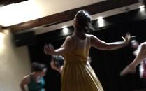 Danse théâtre Montpellier