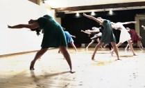 cours de Danse avec Macha à Montpellier