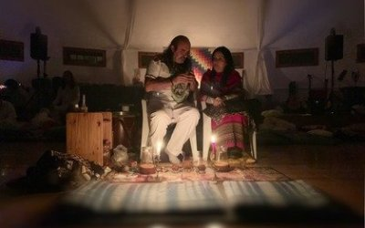 Encuentro on line acerca de la ayahuasca y el coronavirus