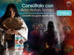 Consúltale a Ana Hatun Sonqo