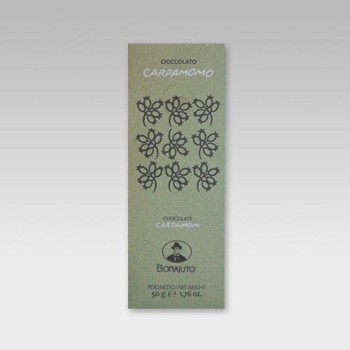 古代チョコレート カルダモン