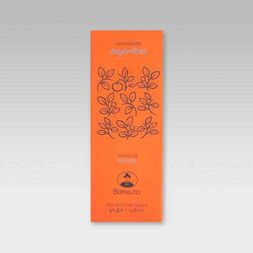 古代チョコレート オレンジ