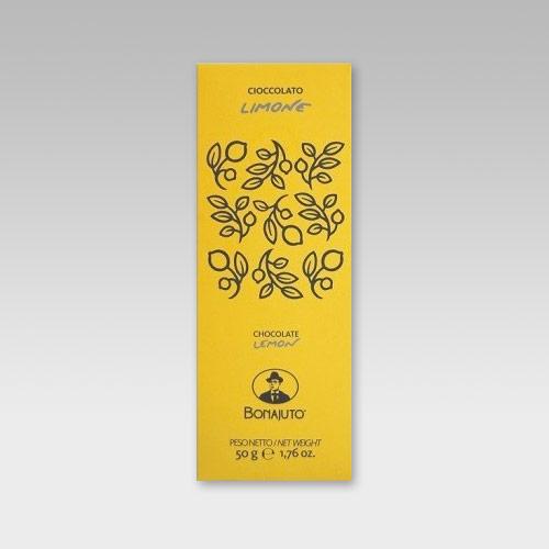 古代チョコレート レモン