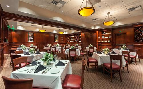 Flemings Prime Steakhouse Amp Wine Bar Restaurants