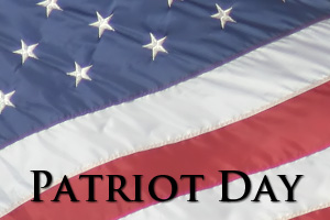 Image result for patriot's day 2018