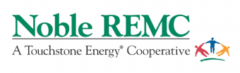 Noble REMC Logo