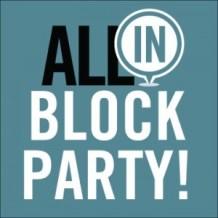 NobleCountyAllINBlockParty