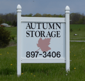 Autumn Hills Storage