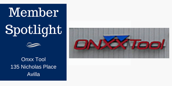 Member Spotlight: Onxx Tool