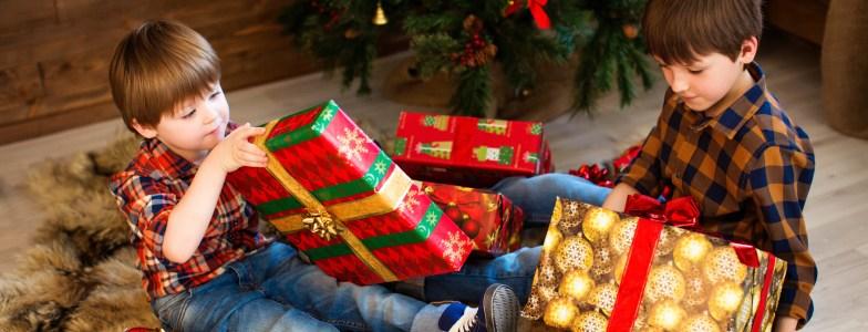 DMK-Avilla Charities gifts