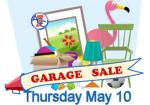 Avilla Town-Wide Garage Sale