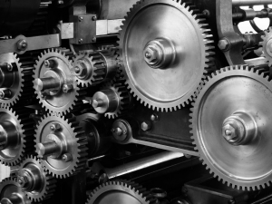 Industrial & Mechanical Services